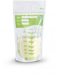 ARDO Easy Freeze Breast Milk Bags