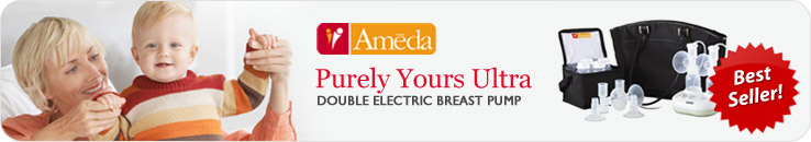 Ameda Breast Pump Reviews