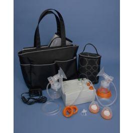 Hygeia EnJoye EXT Breast Pump | External Battery Pack ...
