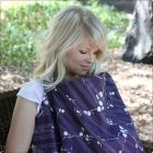 Hooter Hiders Pocket Nursing Cover in Kyoto