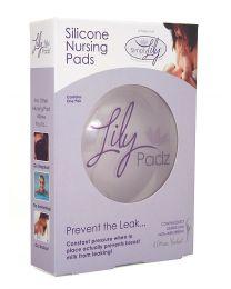 Simply Lily LilyPadz Silicone Nursing Pads - One Pair