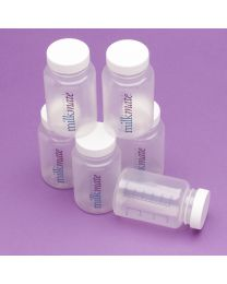 Mother's Milkmate Breastmilk Storage Bottles