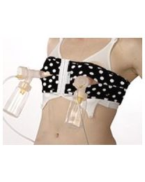 PumpEase Hands-free Pumping Bra in Galaxie