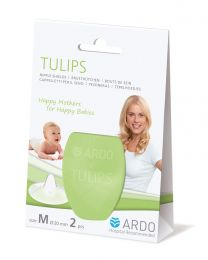 ARDO Tulips Medium Nipple Shields